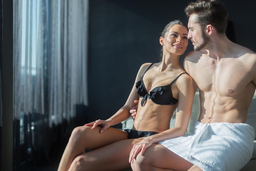 как помочь жене получить оргазм