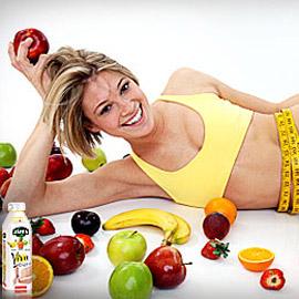 О здоровье, напитках и модных трендах