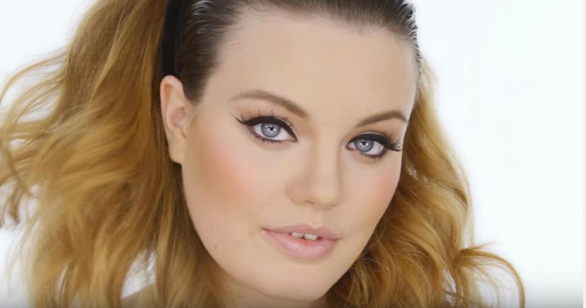 Уроки макияжа курсы визажистов обучение в Алматы
