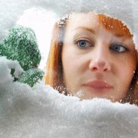 7 способов избавиться от зимней депрессии