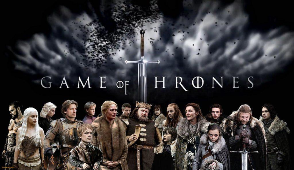 Игра престолов 7 сезон читать