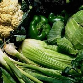 Зеленый свет диете: минус 3 кг за 4 дня!