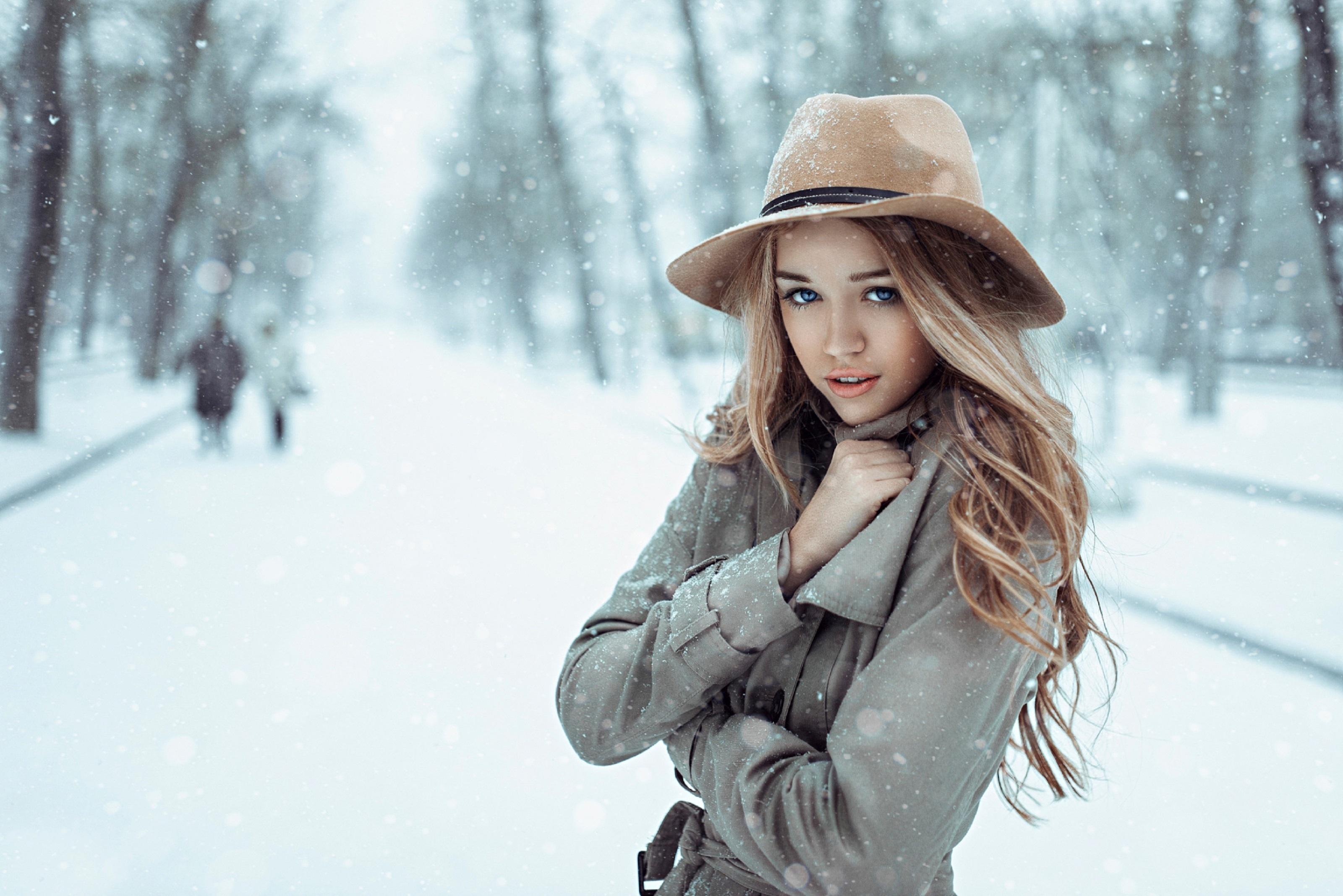 Картинки по запросу зима деву
