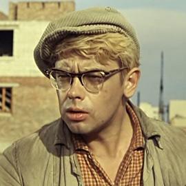 Топ-10 сексуальных мужчин советского кинематографа