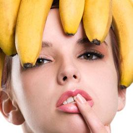 Самые эротические фрукты: Кушаем и возбуждаемся