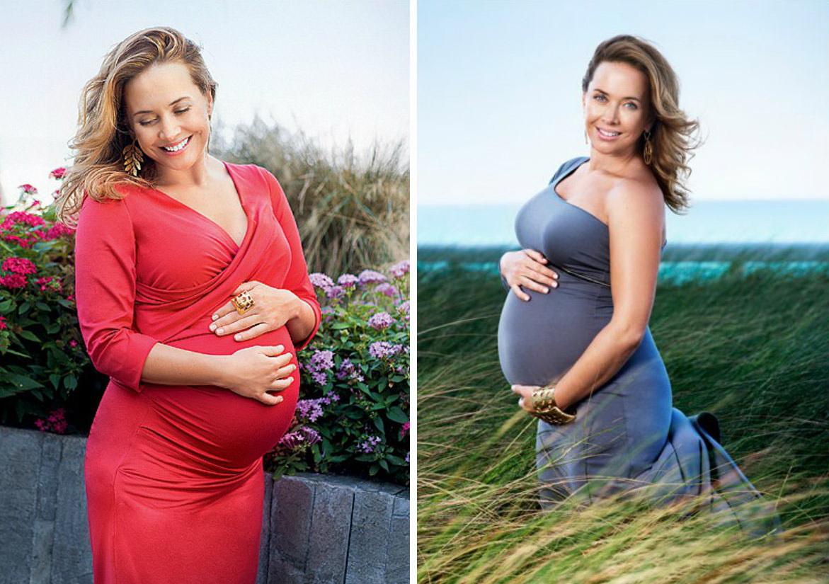 Жанна фриске беременна и