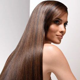 Как  ускорить процесс роста волос?