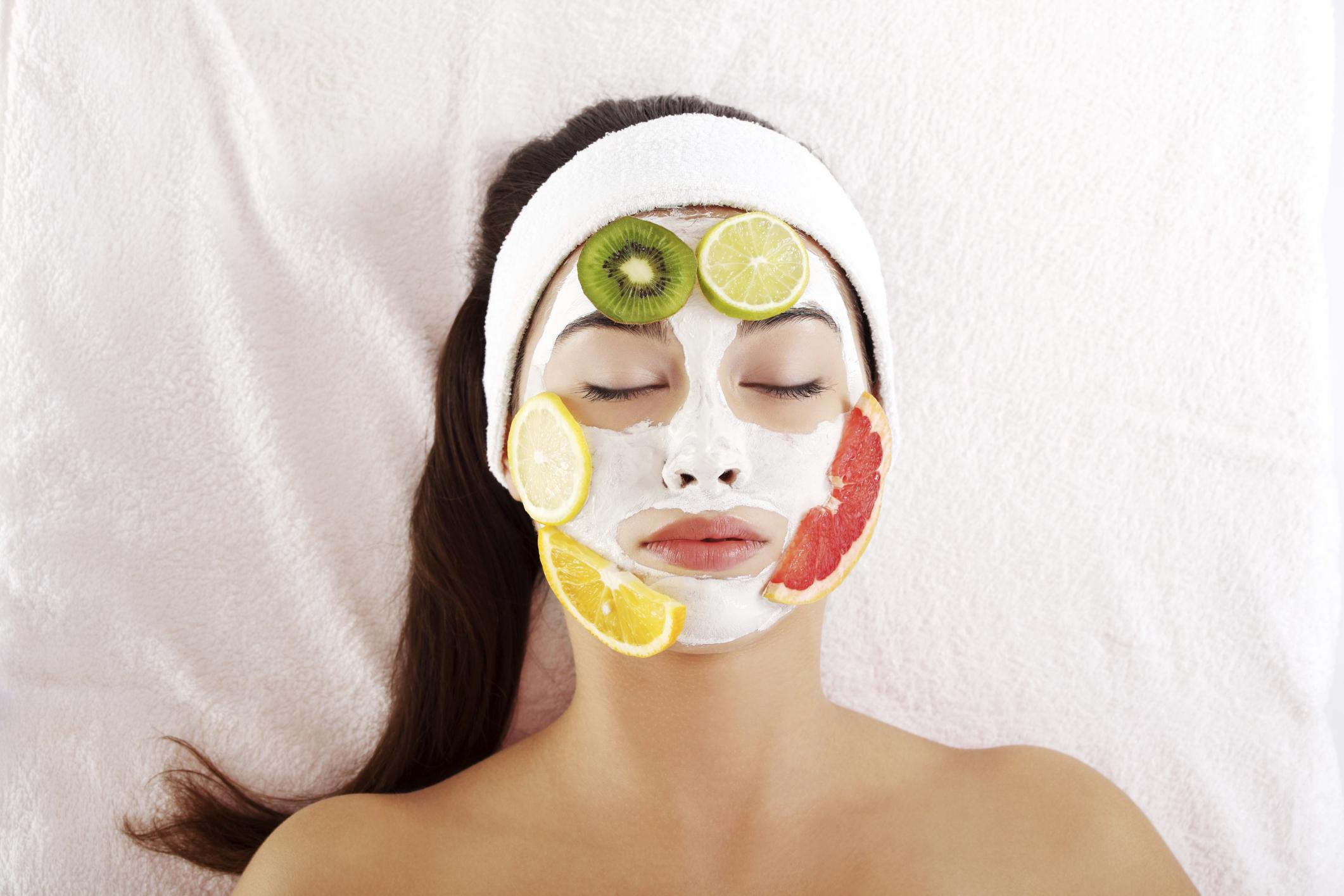 Рецепты домашних натуральных масок для кожи лица 32