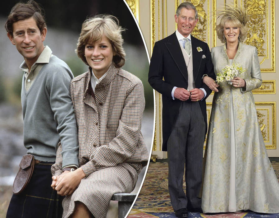 """a biography of princess diana the wife of prince charles In the wake of princess diana's bedell smith sets out to answer in a new biography, """"prince charles: for the prince but decidedly not wife."""