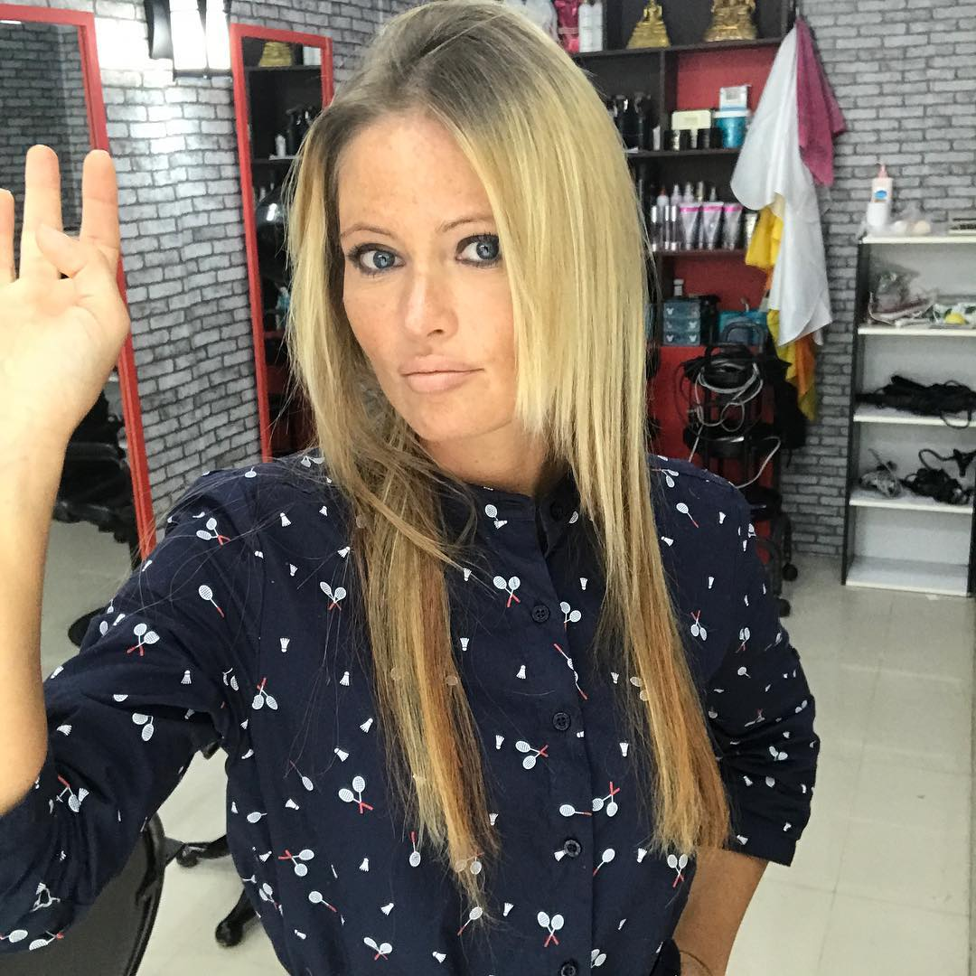 Дана Борисова вывела ведущую Леру Кудрявцеву на съемках шоу 'Секрет на