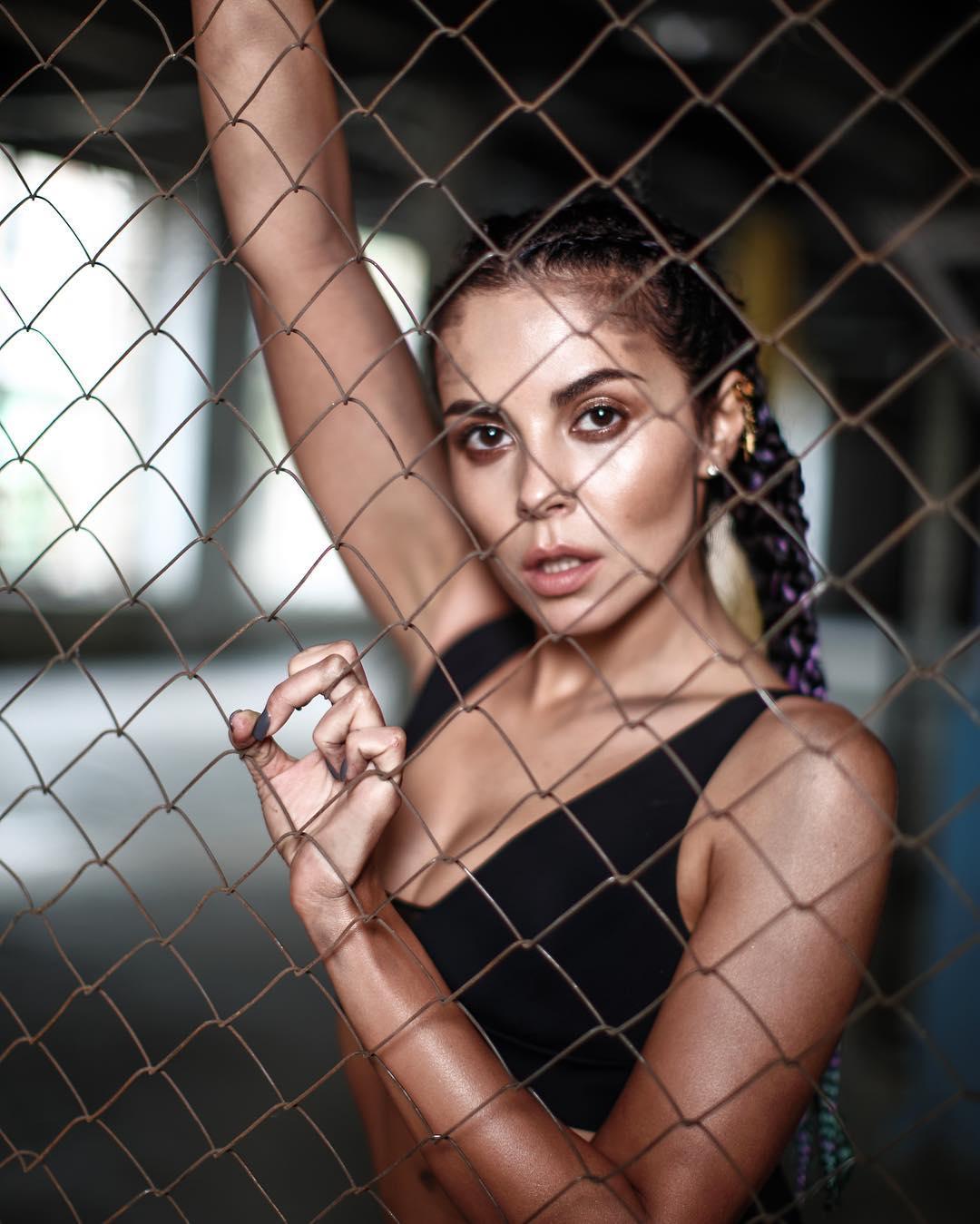 Самая сексуальная певица на икс факторе
