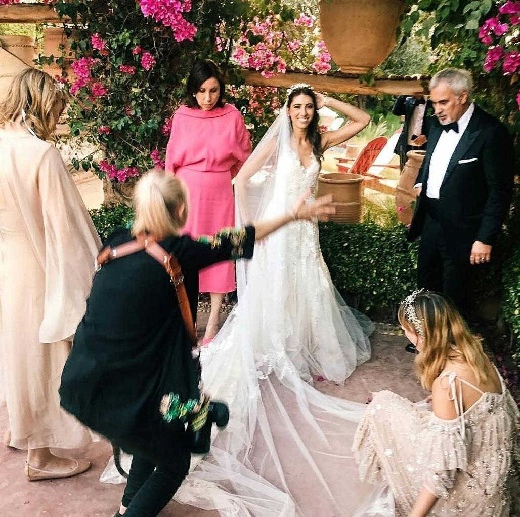 Меладзе о свадьбы дочери