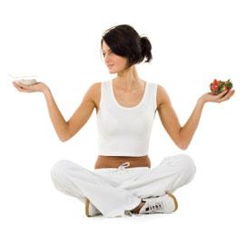 Здоровые продукты, от которых вы можете растолстеть