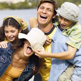 Семья: духовное богатство или социальная необходимость?