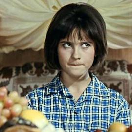 Топ-10 сексуальных женщин советского кинематографа