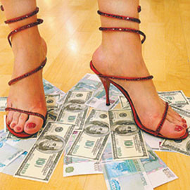 Почему мужчины ходят к проституткам? Мужская точка зрения