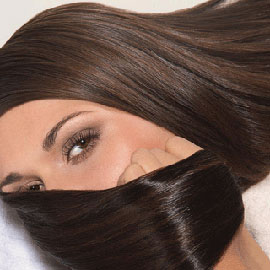 Хлебная маска – лучшее средство для блеска волос