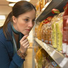 Что мы едим или Куда исчезли натуральные продукты?