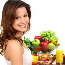 Открываем для себя органик-диету