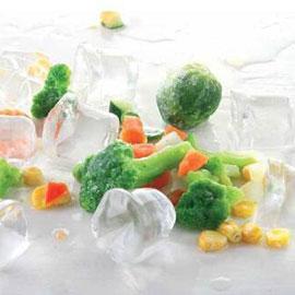 Зимняя еда с привкусом лета. Откуда черпать витамины зимой?