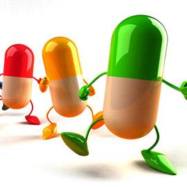 Весенний авитаминоз: его признаки и способы борьбы!