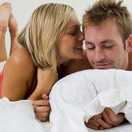 5 доказательств того, что мужчины любят ушами
