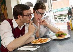 Плохая диета: первые признаки