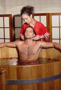 Секс в бане: за и против