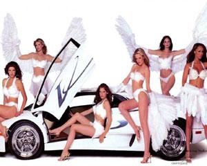 Полегче на поворотах! Почему машины лучше женщин?