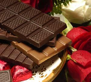 Шоколад: друг или враг? Знать правду - не повредит!