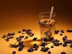 Имбирный чай с корицей и кардамоном