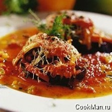 Лобуц (армянский салат)