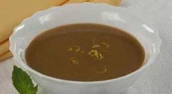 Пивной суп по-шведски