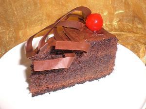 Торт 3ахер