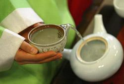 Чайный бальзам