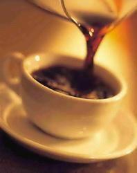 Холодный кофе по-испански