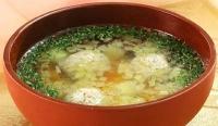 Креольский рыбный суп