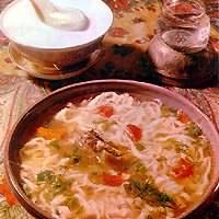 Угро (блюдо таджицкой кухни)