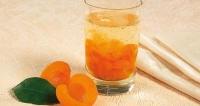 Апельсиново-персиковый коктейль