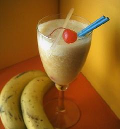 Банан Дейквири