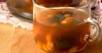 Напиток из сухофруктов по-адыгейски (кужыпсы)