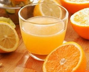 Апельсиновый беллини