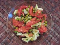 Австралийский летний салат