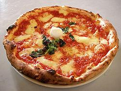 Пицца с копчёной корейкой