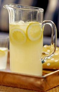 Лимонад мятный