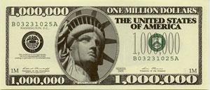 Самые популярные способы заработать миллион