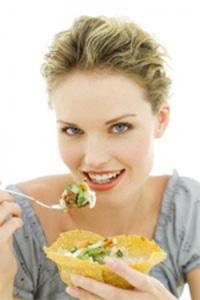как питаться чтобы похудеть после 50 лет