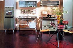Почему «открытые» кухни лучше?