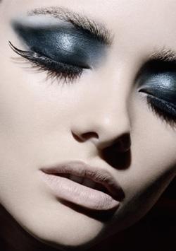 Секреты соблазнительного макияжа – выбираем тени для век