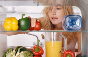 8 способов не переедать на ночь